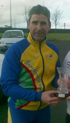 Image result for alan kelly innisfree wheelers