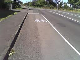 Mandatory Cycle Track (Health& Safety at Innishfree Wheelers procedure)